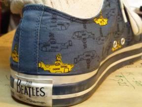 Yellowsubmarinesneaks